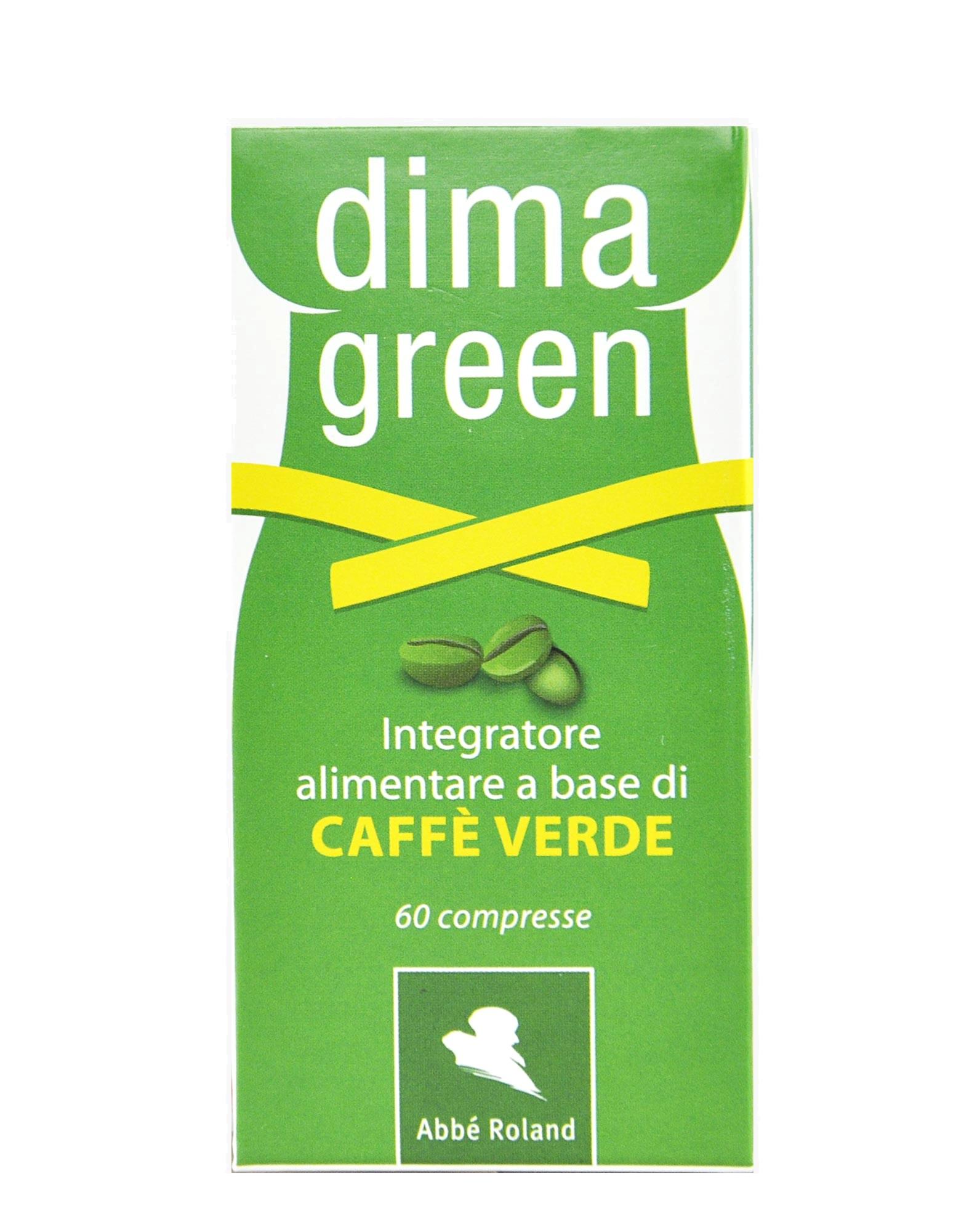 ordine di caffè verde ora
