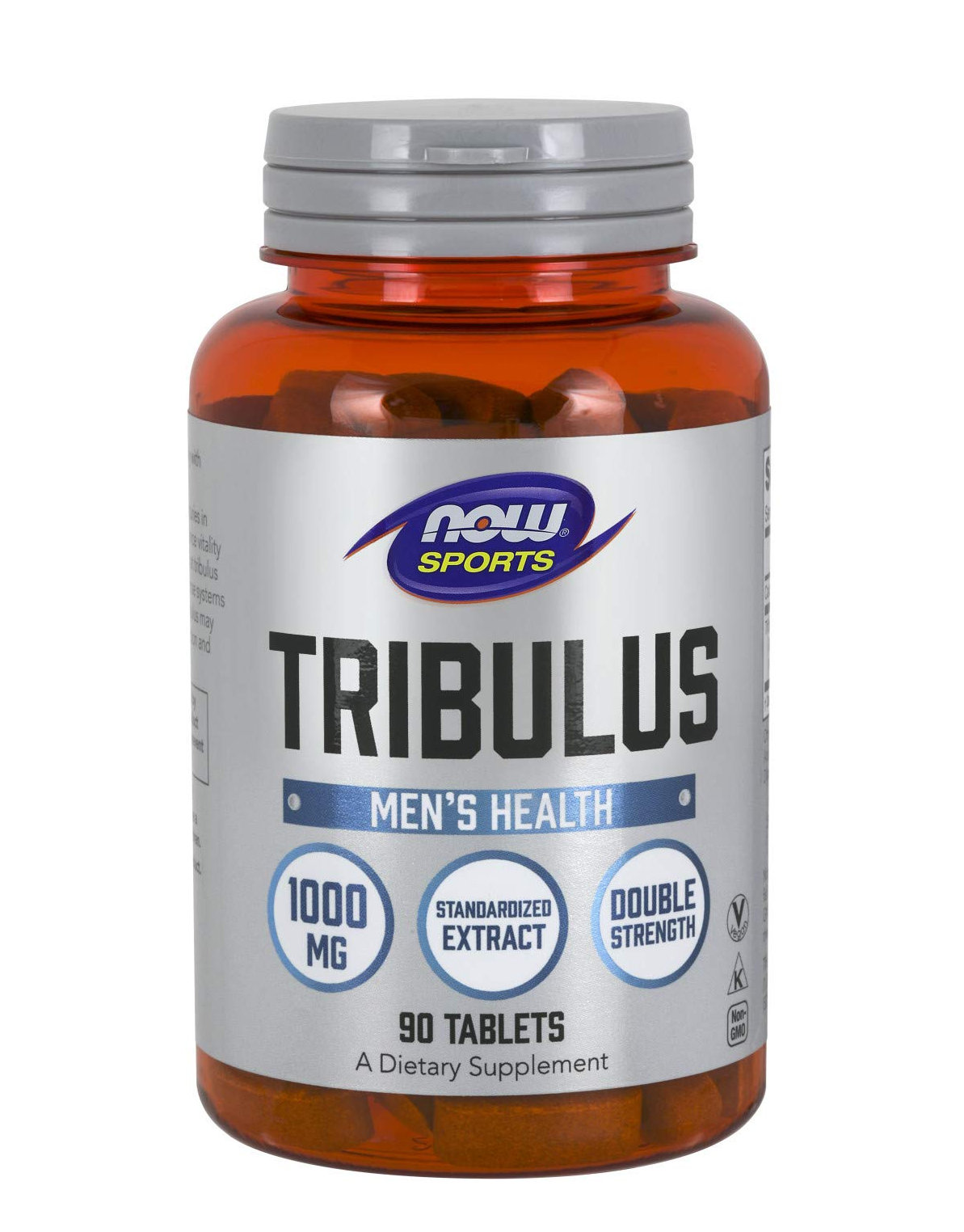 Tribulus By Now Foods Reviews