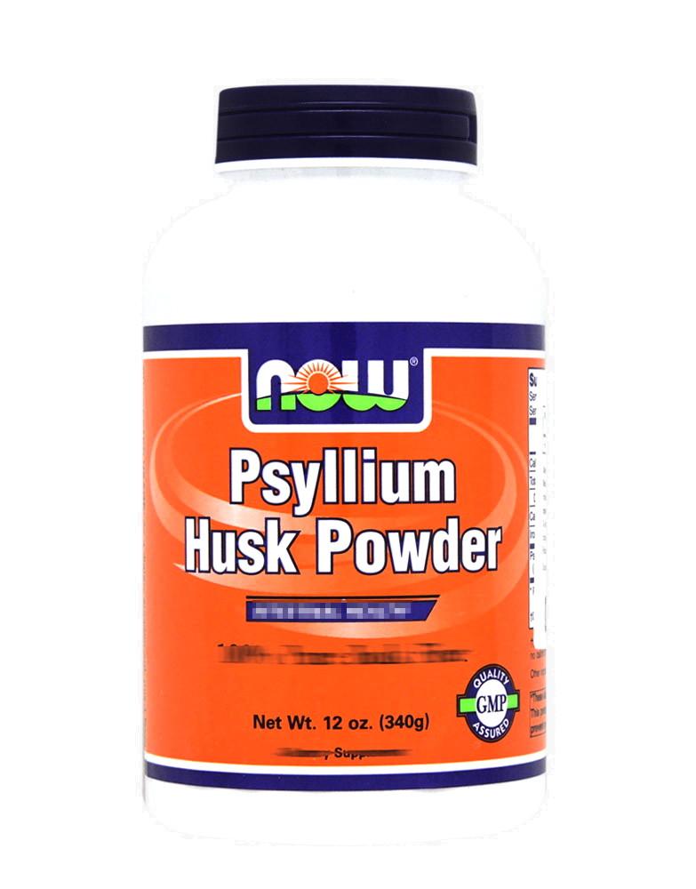What is psyllium husk powder used for