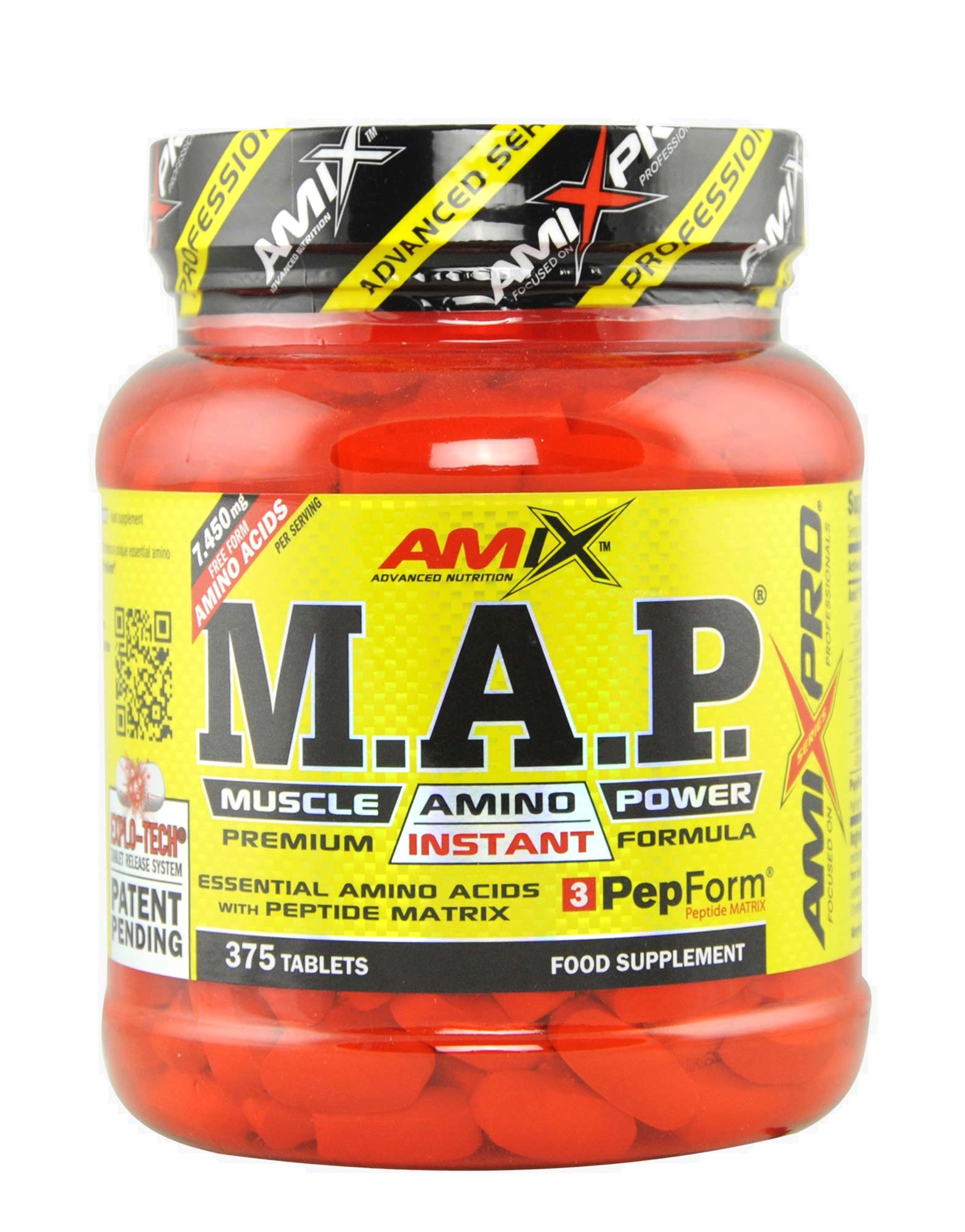 M.A.P. - Muscle Amino Power by Amix, 375 tablets - iafstore.com on dhea supplements, vitamin supplements, amino acids cellucor, creatine supplements, lysine supplements, magnesium supplements, amino energy, protein supplements, amino acids in polypeptide, amino acids side effects, fat burning supplements, amino acids and their codons, s-adenosyl methionine supplements, glutamine supplements, amino acids before and after, amino acids form, amino acids connected, amino protein, amino acids weight loss, amino acids benefits,