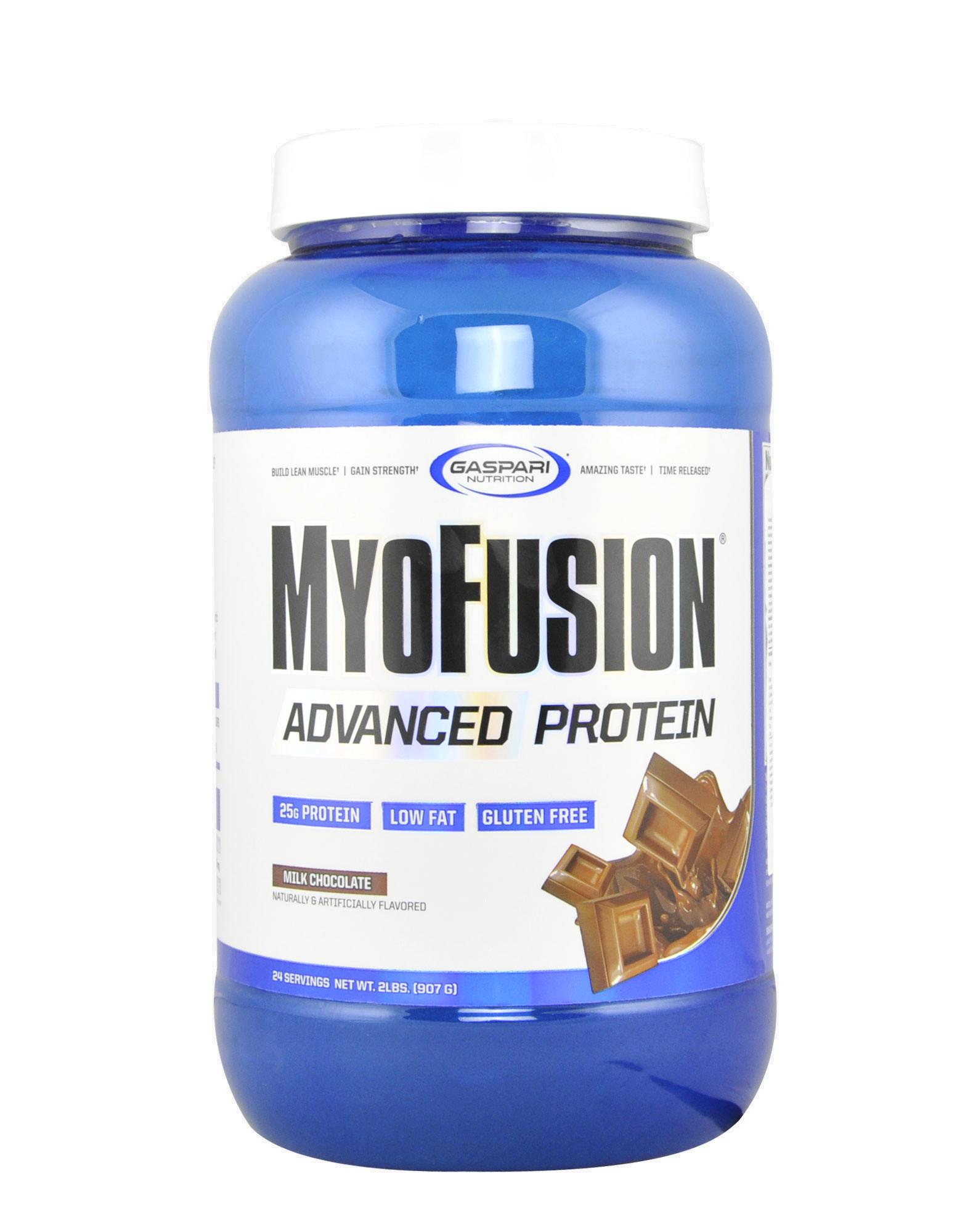 Protein USA by GASPARI NUTRITION