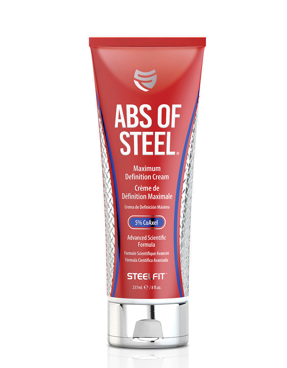 Abs Of Steel Definition Cream Reviews abs of steel 237ml