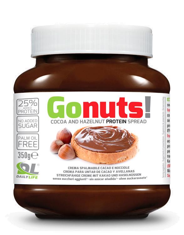 Go Nuts 350 Grams