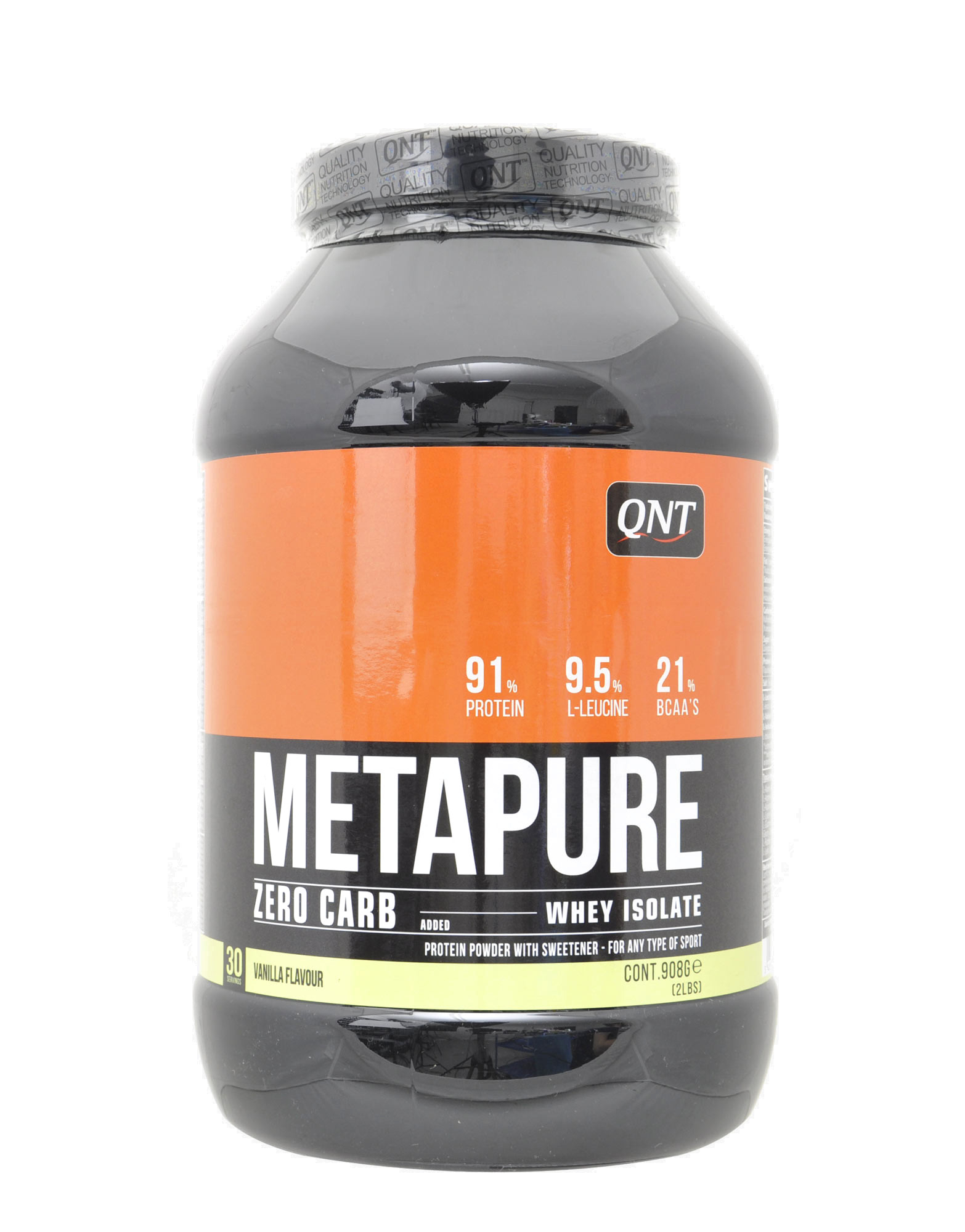 ac8a9625a Metapure Zero Carb by QNT (908 grams)