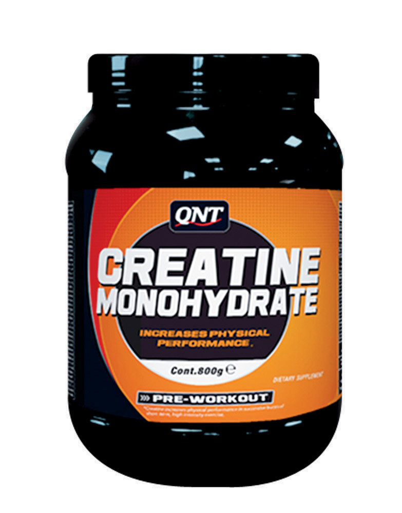 5 Reasons Why Creatine Monohydrate Is the Best