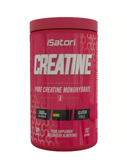 an analysis of creatine monohydrate Is linear from 10 - 300 ug/ml (ppm) as creatine monohydrate and creatinine hydrochloride lower concentrations can also be detected lower concentrations can also be detected has an analysis time of less than 2 minutes.