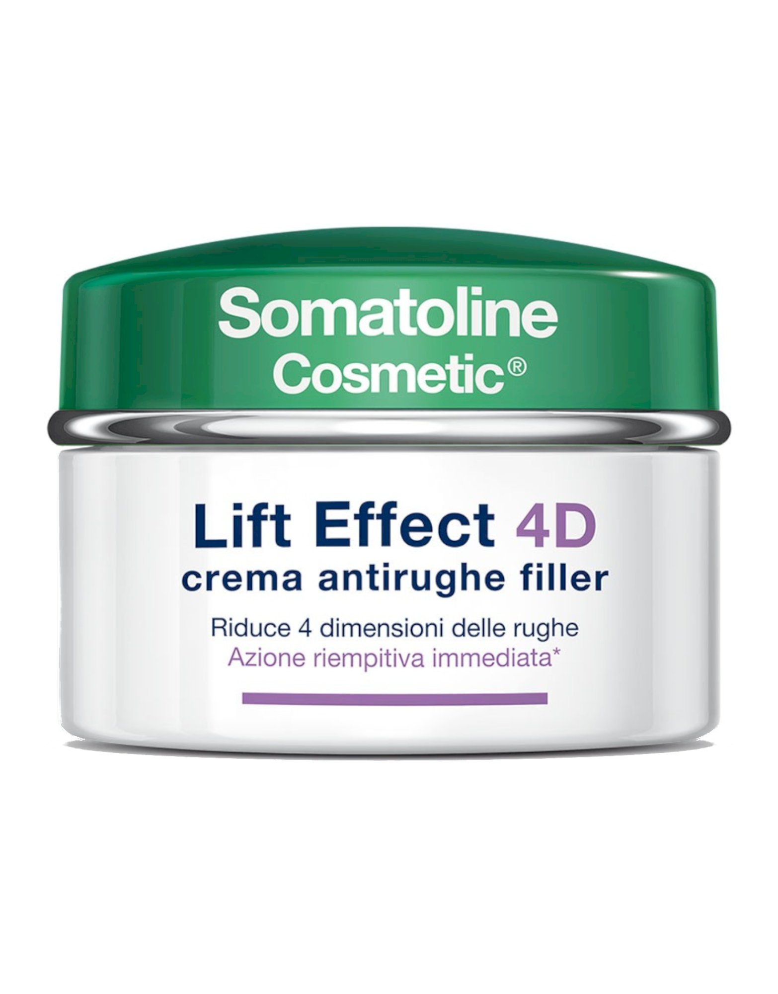 new high wholesale sales best shoes Lift Effect 4D Crema Anti Rughe Filler by Somatoline ...