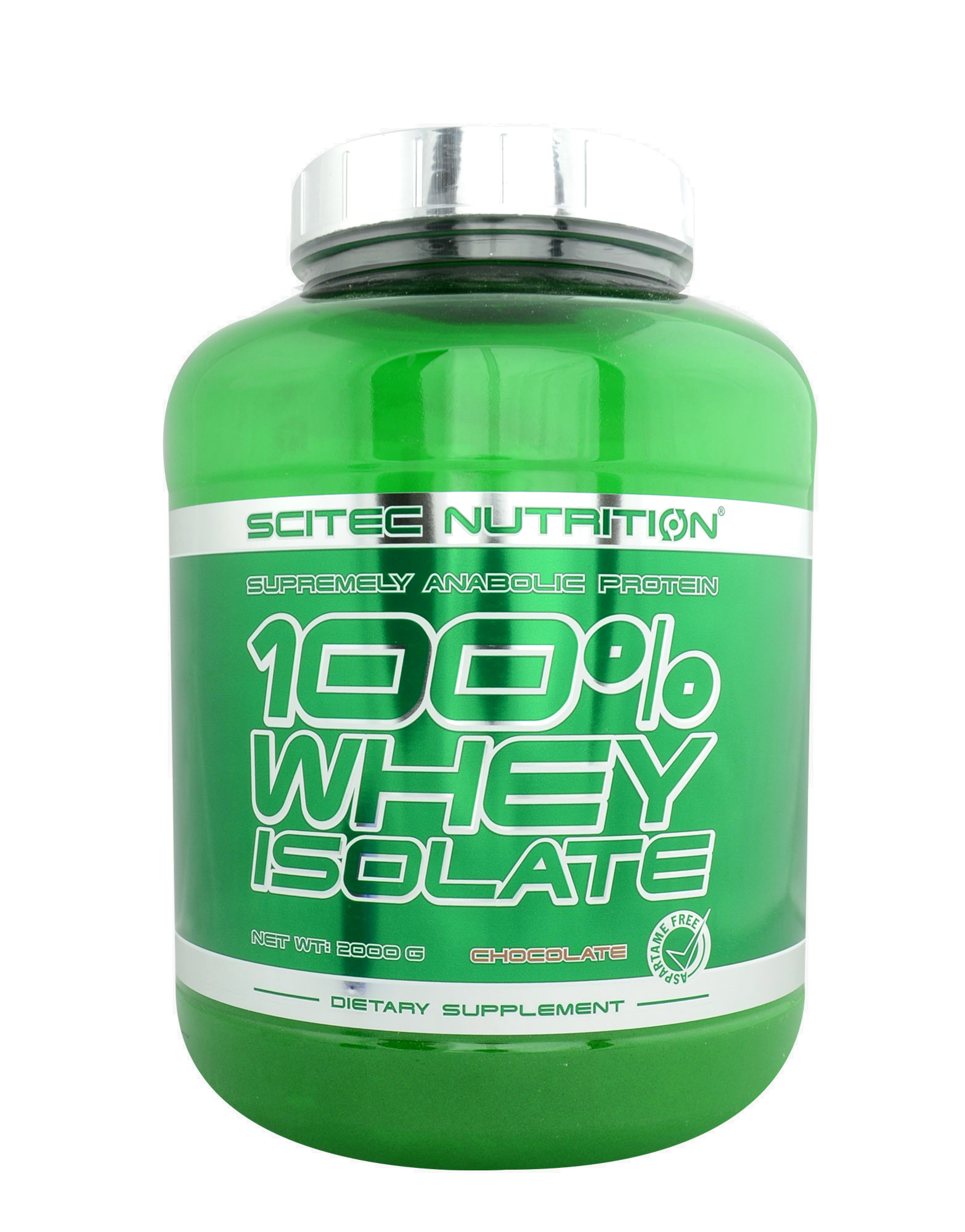 100 whey isolate by scitec nutrition 2000 grams 42 81. Black Bedroom Furniture Sets. Home Design Ideas