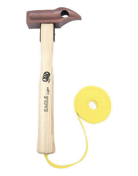 Listruzione ad applicazione di gocce un martello Torah