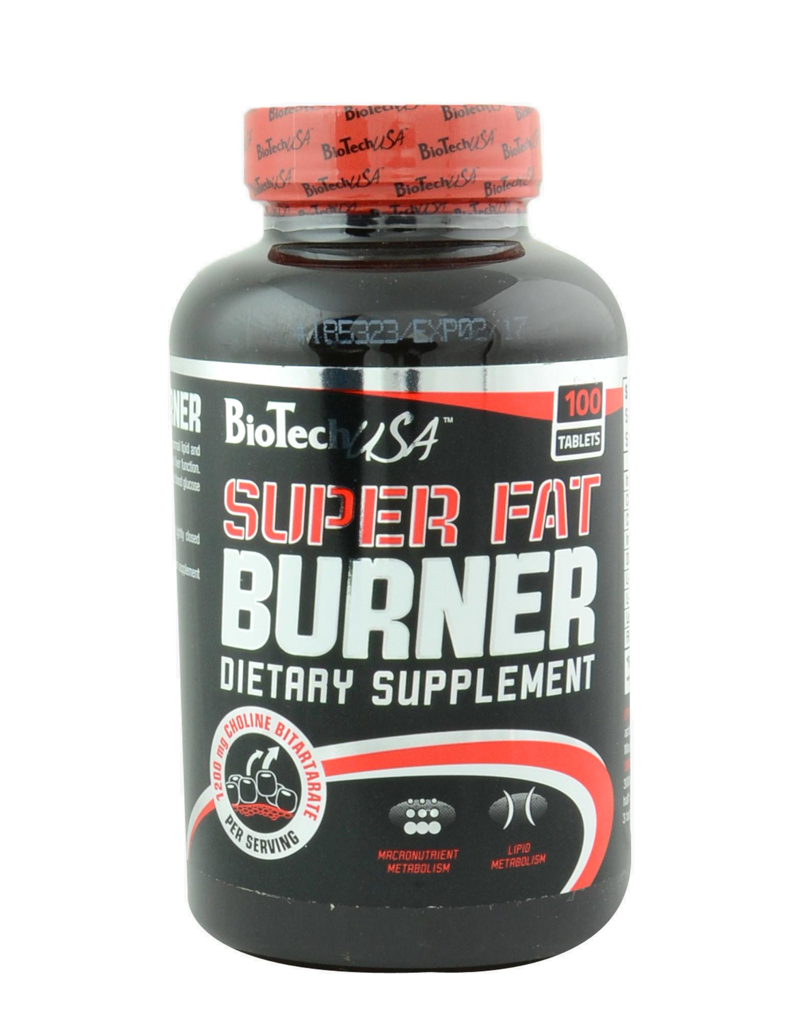 super fat burner biotech review maya moore pierdere în greutate