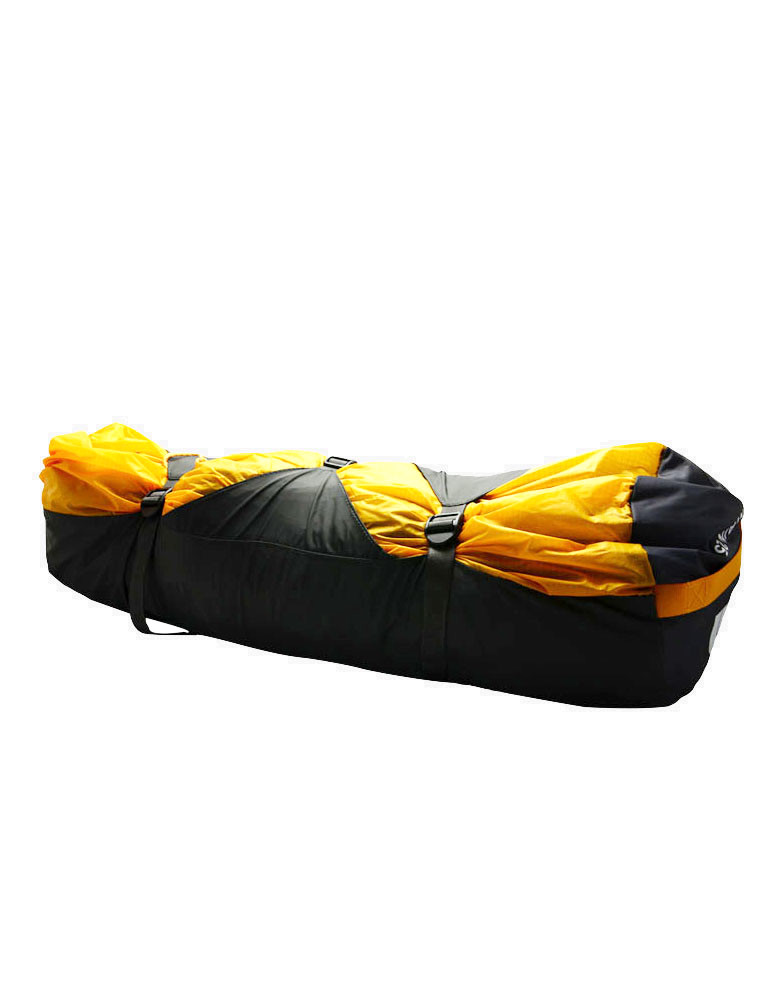 & Ve 25 Tent by THE NORTH FACE (colour: yellow) u20ac 32800