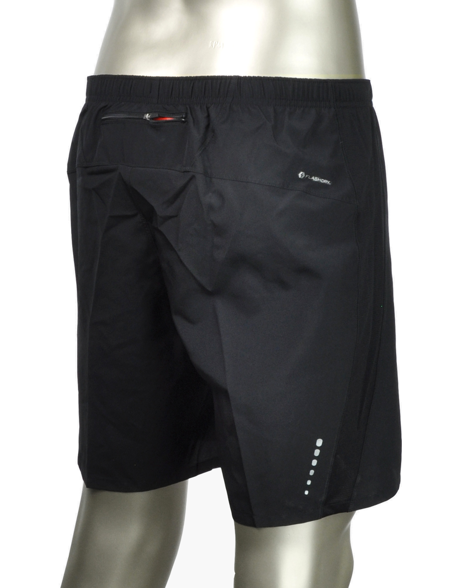 6fd6bf89f M GTD Running Shorts by THE NORTH FACE (colour: black)