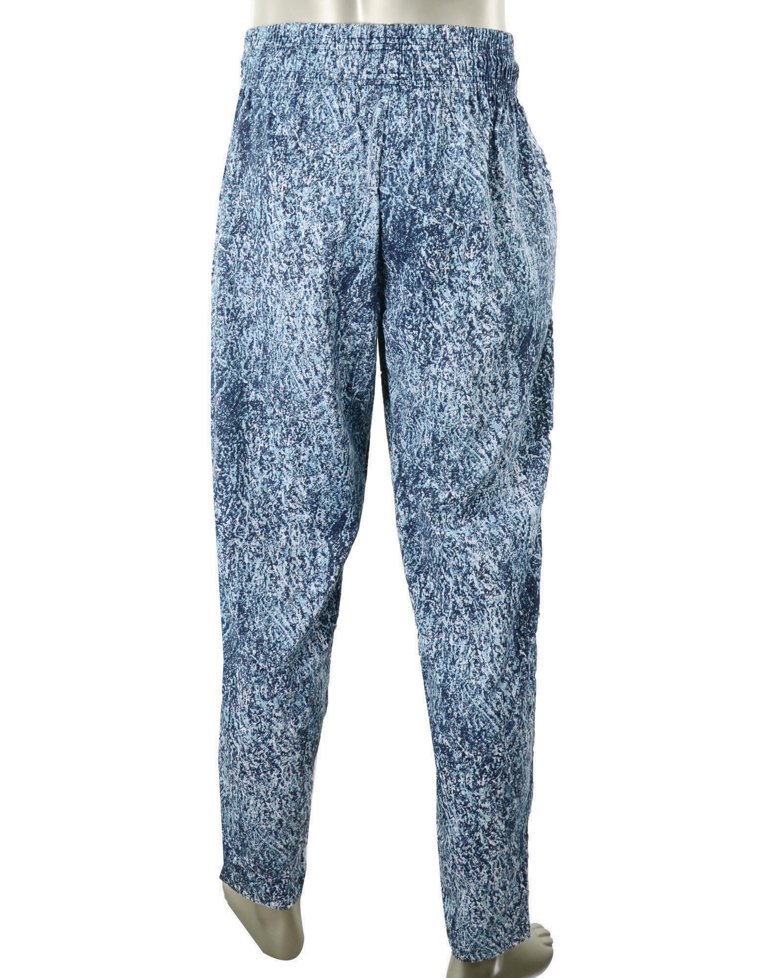 500 Baggie Pant By Otomix Colour Blue Stonewash 45 21