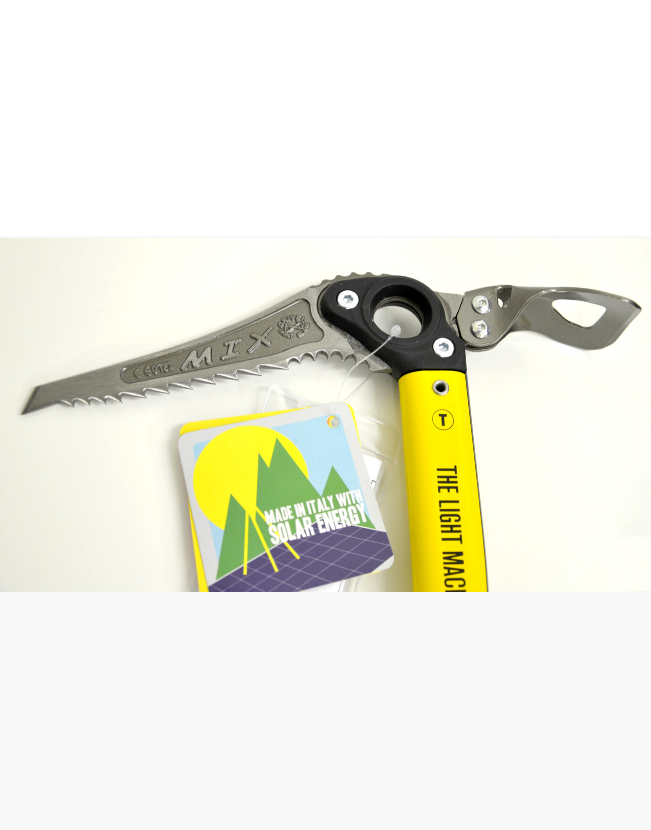 Grivel Light Machine Ice Tool | Backcountry.com