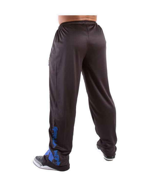 Superior Mesh Pants By Gorilla Wear Colour Grey 59 90
