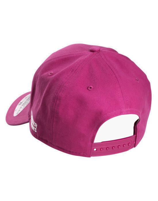 31dfbc6ccc2 Womens Baseball Cap by BETTER BODIES (colour  hot pink)