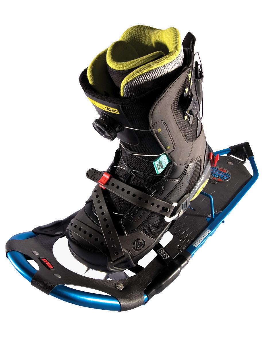 Snowshoes Aspect Atlas - iafstore.com