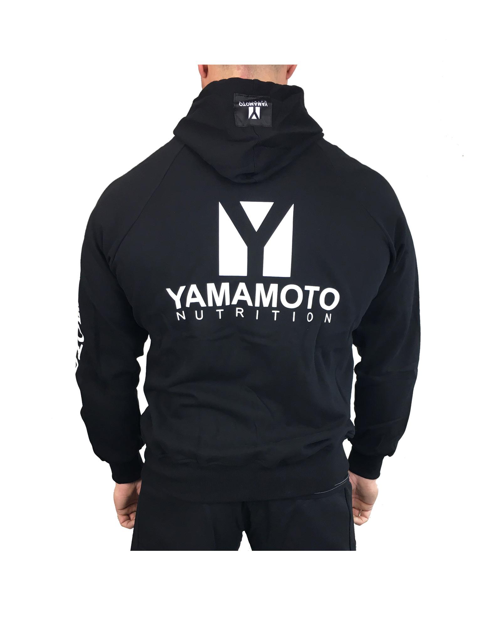 Sweatshirt Pro Team Yamamoto By Yamamoto Nutrition Colour