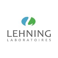 LEHNING logo
