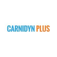 CARNIDYN PLUS logo