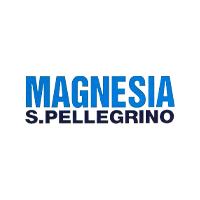 MAGNESIA SAN PELLEGRINO logo