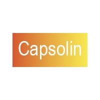 CAPSOLIN logo