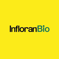 INFLORAN BIO PLUS logo