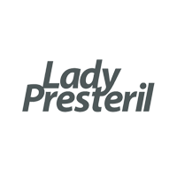 LADY PRESTERIL logo
