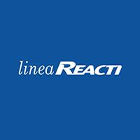 REACTI logo
