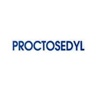 PROCTOSEDYL logo