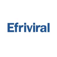 EFRIVIRAL logo