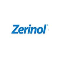ZERINOL logo