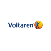 VOLTAREN logo