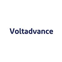 VOLTADVANCE logo