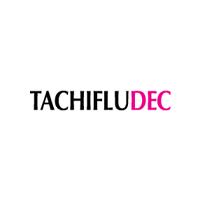 TACHIFLUDEC logo