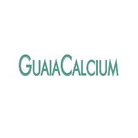 GUAIA CALCIUM logo