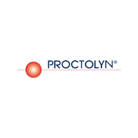 PROCTOLYN logo