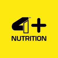 4+ NUTRITION logo