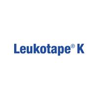 LEUKOTAPE K logo