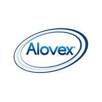 ALOVEX logo