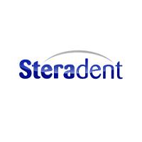 STERADENT logo