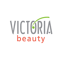 VICTORIA BEAUTY logo