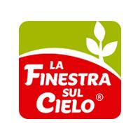 LA FINESTRA SUL CIELO logo