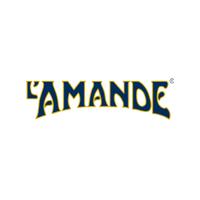 L'AMANDE logo
