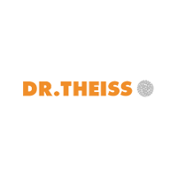 DR. THEISS logo