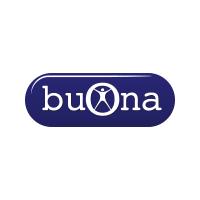 BUONA logo