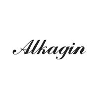 ALKAGIN logo
