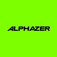 ALPHAZER logo