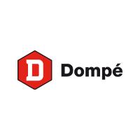 DOMPÉ logo