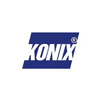 KONIX logo